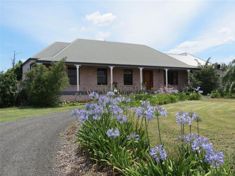 69 Bolah Ridge Road, Quirindi, NSW 2343