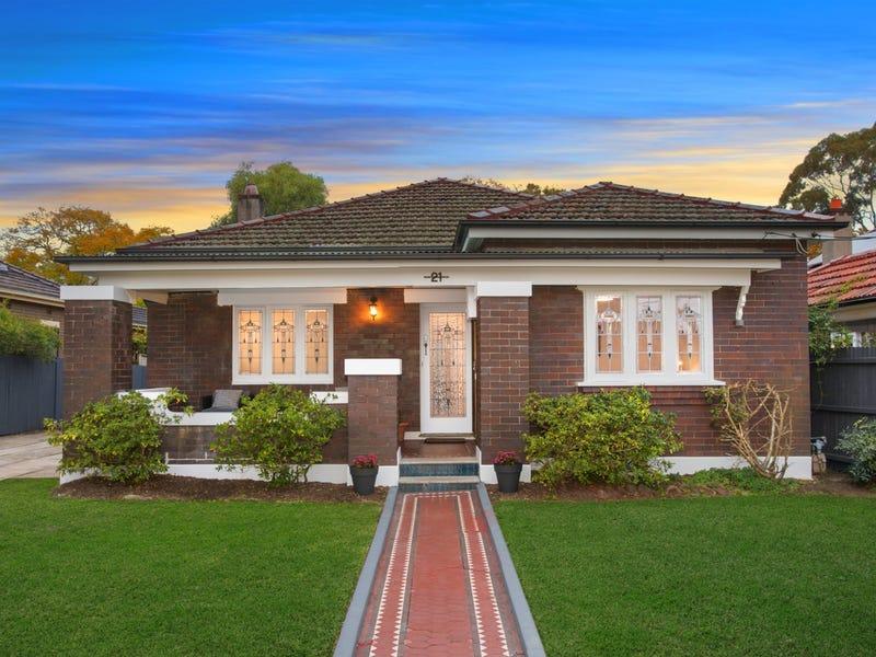 21 Bellevue Avenue, Denistone, NSW 2114