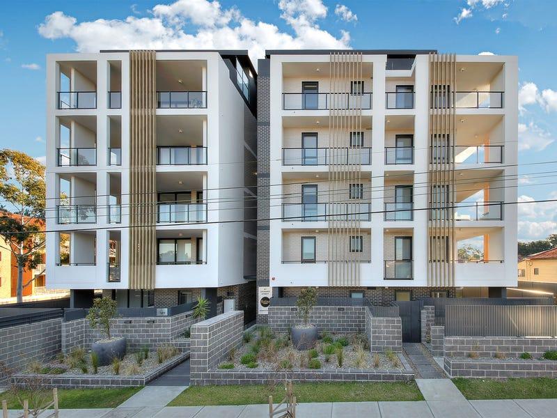 305/41-43 Leonard Street, Bankstown, NSW 2200