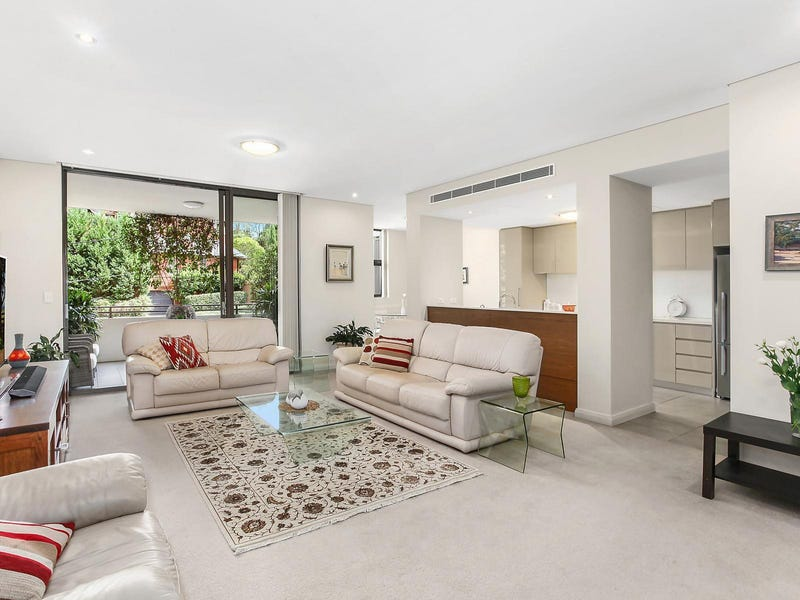 28/6 Clydesdale Place, Pymble, NSW 2073