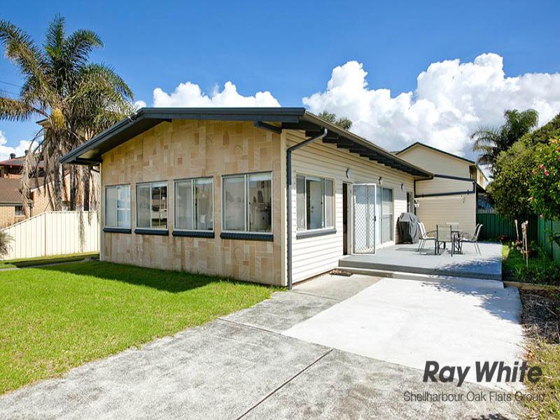104 Waratah Street, Windang, NSW 2528