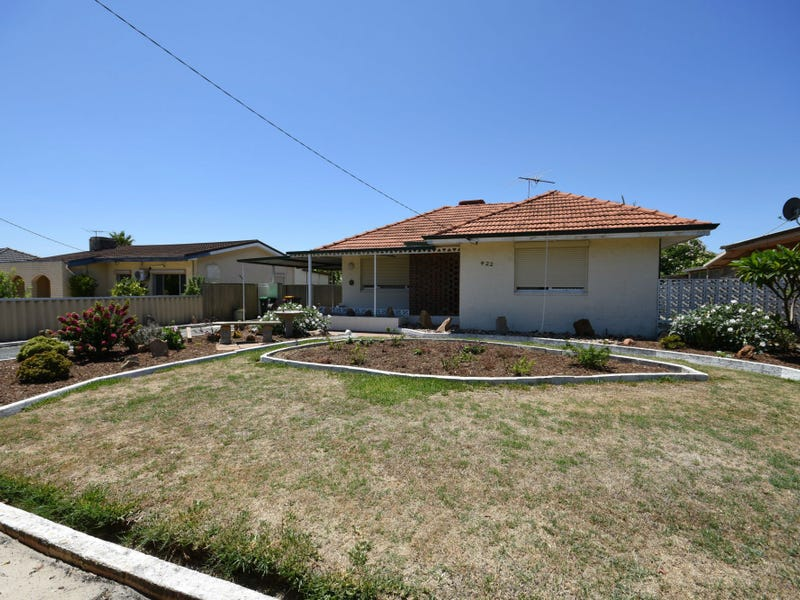 422 Flinders Street, Nollamara, WA 6061