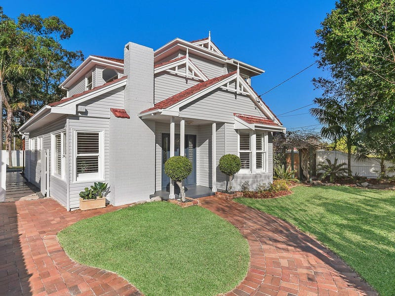 45 Morshead Street, North Ryde, NSW 2113