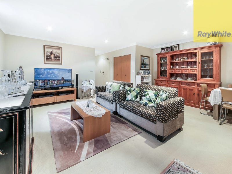 12/116 O'Connell Street, North Parramatta, NSW 2151
