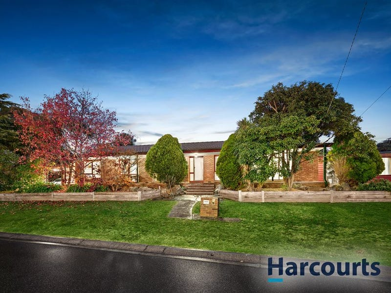 17 Twin Court, Ferntree Gully, Vic 3156