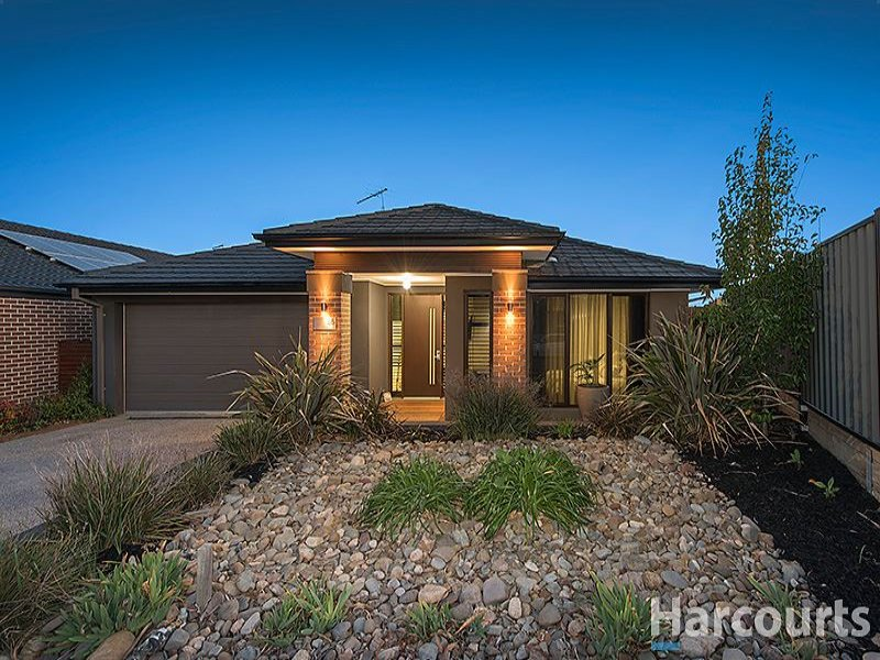 55 Dalmeny Way, Mernda, Vic 3754