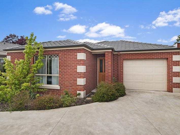 1/7 Rosewood Mews, Golden Square, Vic 3555