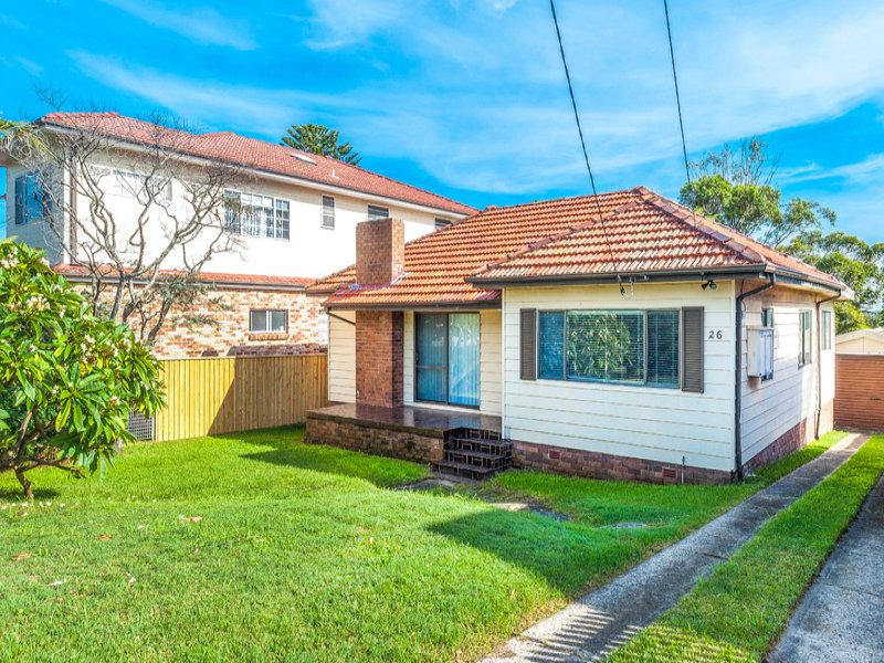 26 Dwyer Avenue, Little Bay, NSW 2036
