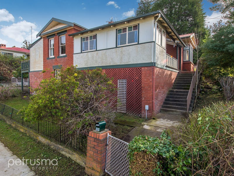 40 Mellifont Street, West Hobart, Tas 7000
