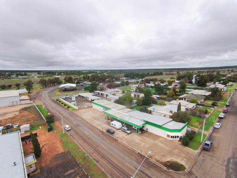 Address available on request, Hillston, NSW 2675