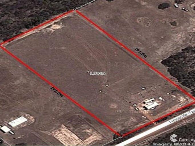 Lot 107 Piesseville - Tarwonga Road, Piesseville, WA 6315