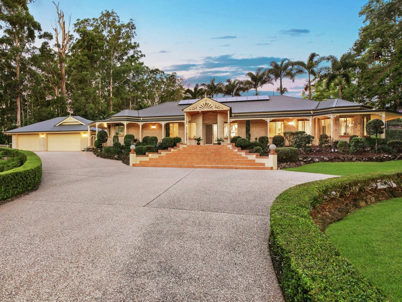 43 Parsons Road, Forest Glen, Qld 4556