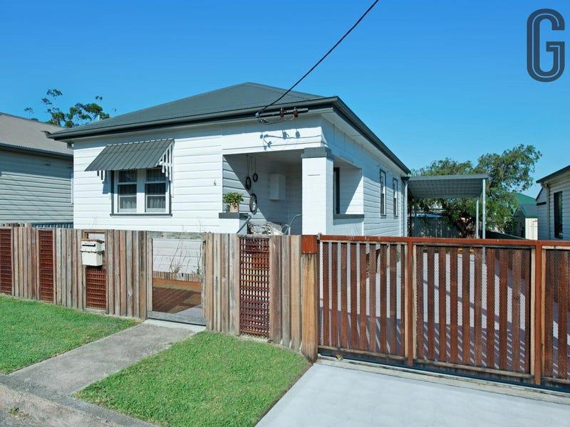 6 Bedford Street, Georgetown, NSW 2298