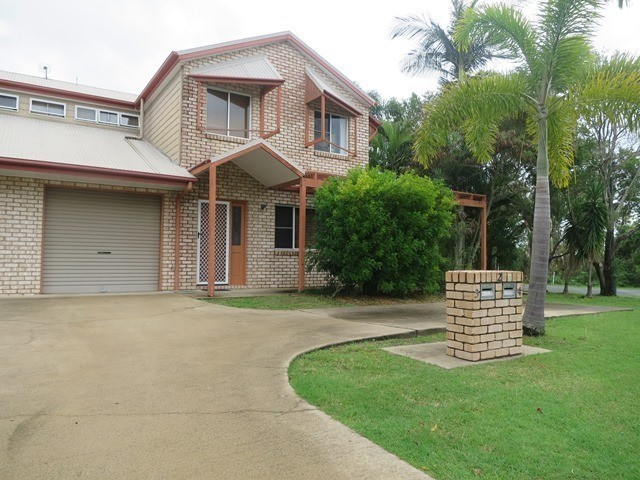 4/2 Sutton Court, Andergrove, Qld 4740