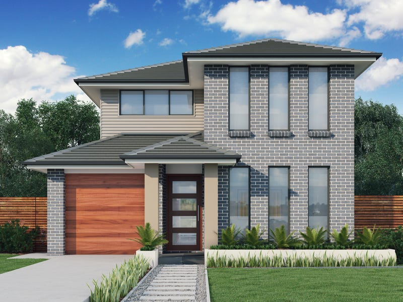 Lot 1491 Mimosa Street, Gregory Hills, NSW 2557