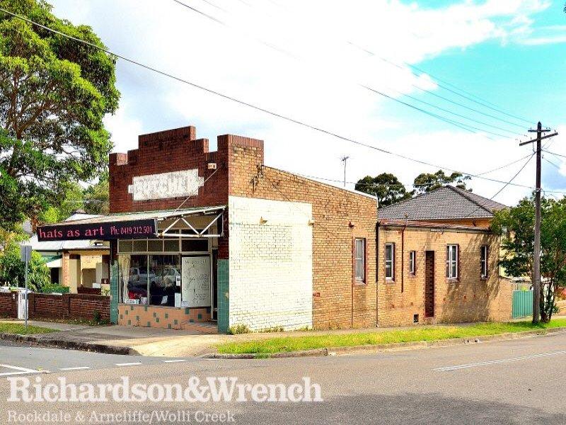 2 Verdun Street, Bexley, NSW 2207