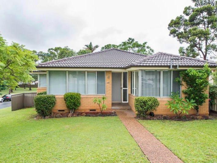 40 Cambridge Street, Cambridge Park, NSW 2747