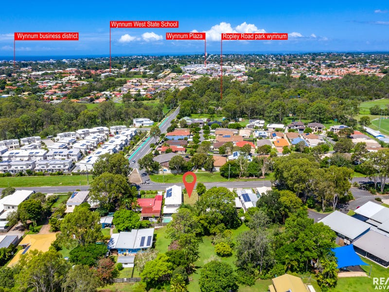 257A Kianawah Road, Wynnum West, Qld 4178