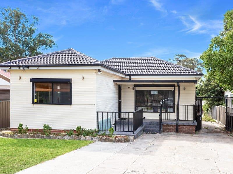 21 Doonside Crescent, Blacktown, NSW 2148