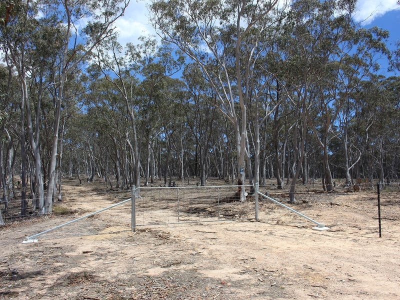 Lot 4, 1491 Mountain Ash Road, Bungonia, NSW 2580