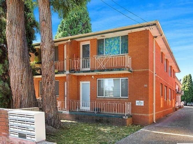 8/95 Hampden Road, Lakemba, NSW 2195