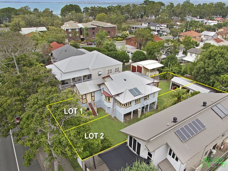 109 Oxley Avenue, Woody Point, Qld 4019