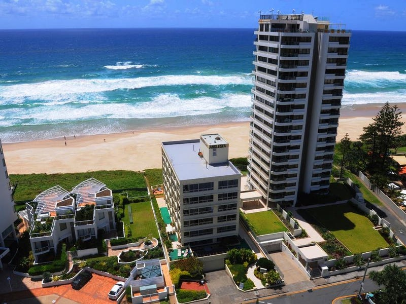 6/9-11 Garfield Terrace, Surfers Paradise, Qld 4217