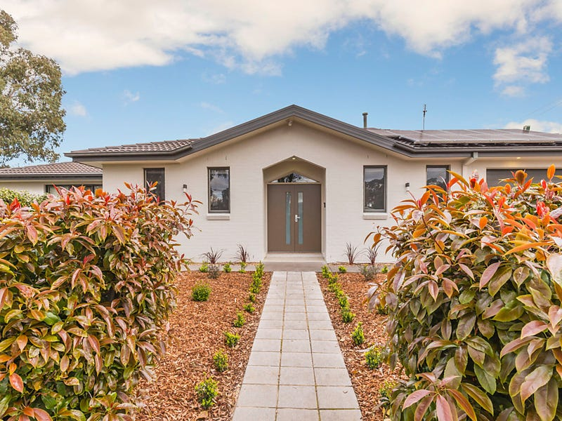 1 Jarrahdale Street, Fisher, ACT 2611