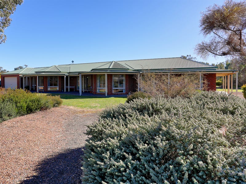 4437 Murchison Road, Violet Town, Vic 3669
