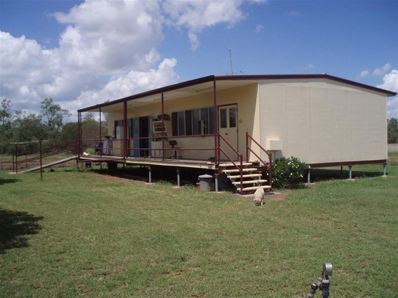 'The Farm' King Street Extended, Duaringa, Qld 4712