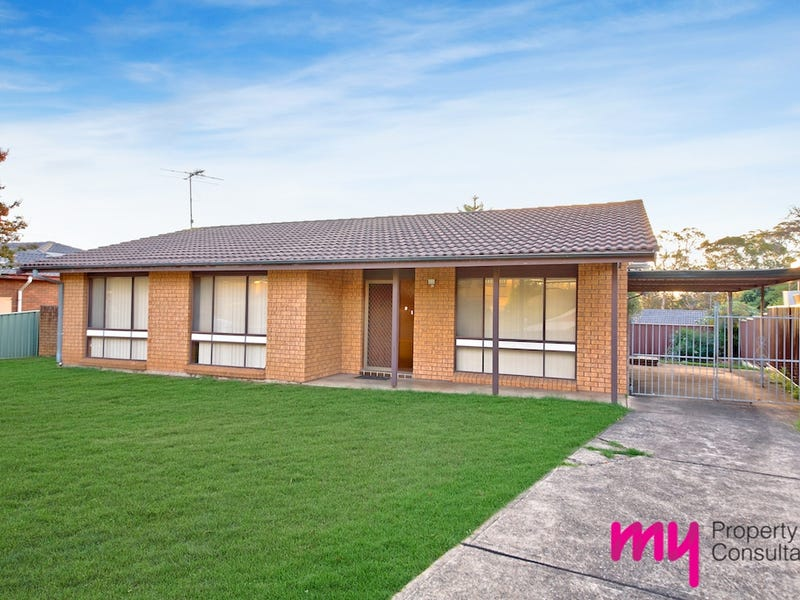 19 Bellinger Road, Ruse, NSW 2560