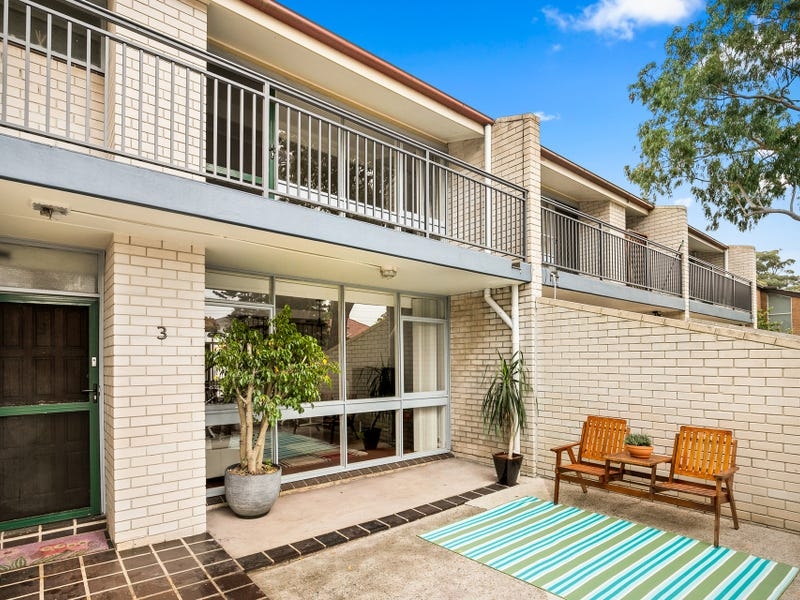 3/17 Norman Street, Concord, NSW 2137