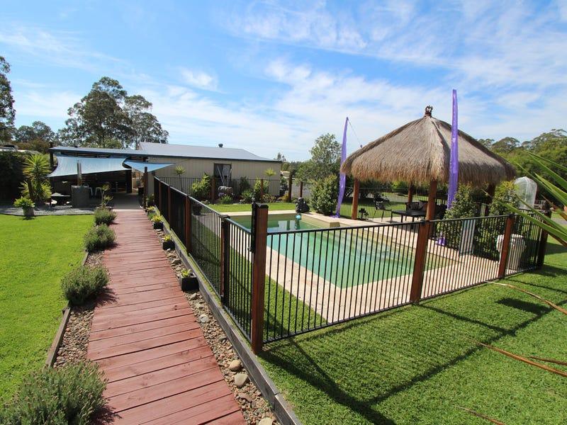 9 Mahogany Drive, Coolongolook, NSW 2423