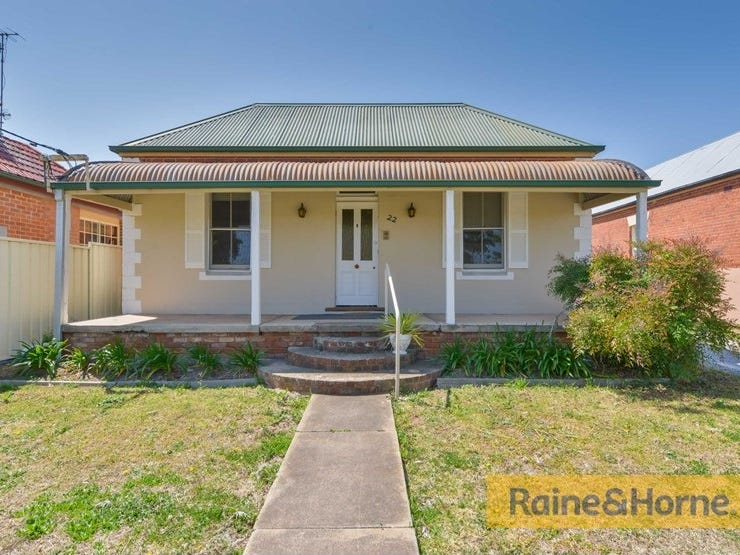 22 & 22a Napier street, Tamworth, NSW 2340
