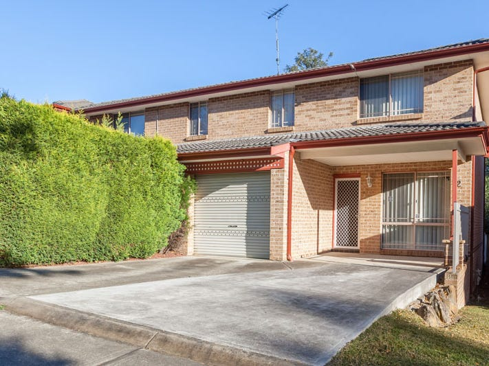 12/4 Westmoreland Road, Minto, NSW 2566