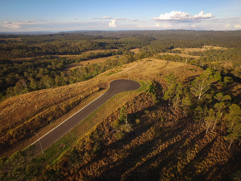 Lot 43, Hampton View Court, Hampton, Qld 4352
