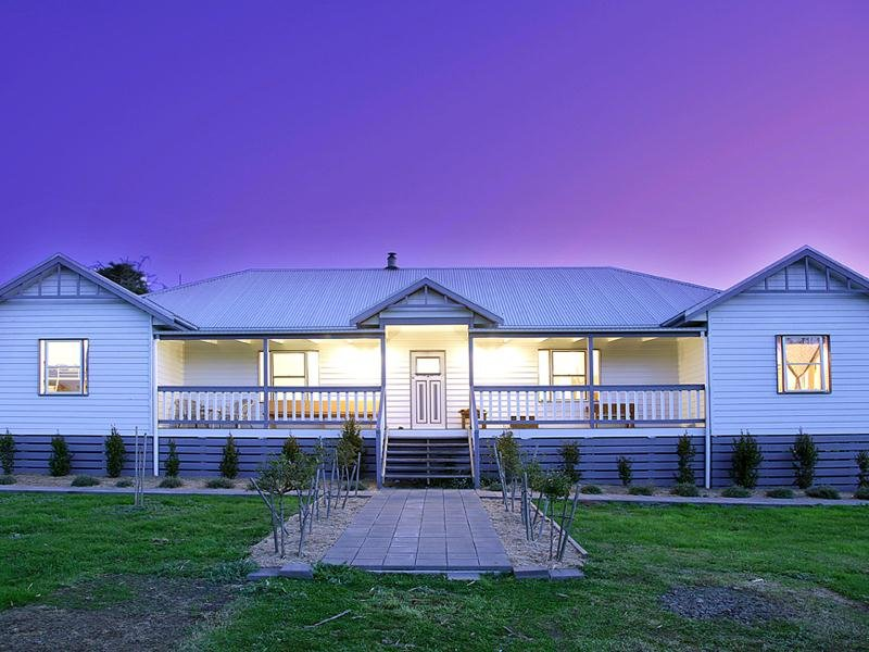 5 Backmans Road, Boorool, Vic 3953