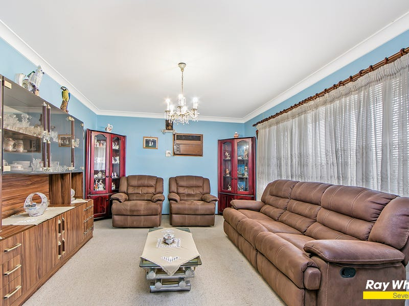 22 Heath Street, Prospect, NSW 2148