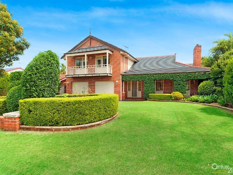 207 Purchase Road, Cherrybrook, NSW 2126