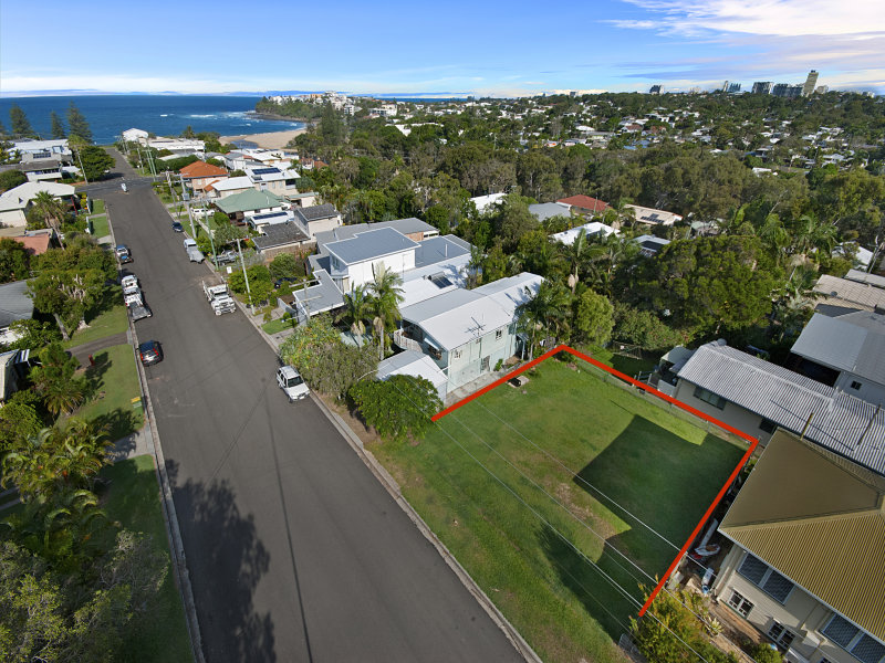 50A Cooroora St, Dicky Beach, Qld 4551