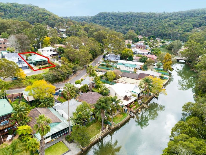 13 Thorp Road, Woronora, NSW 2232