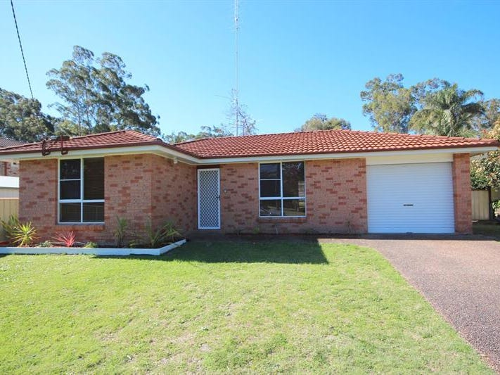 57 Gould  Dr, Lemon Tree Passage, NSW 2319