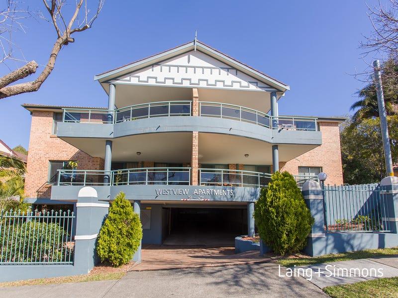 10/19-21 Albert Street, North Parramatta, NSW 2151