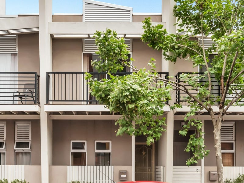 12/2 Euston Walk, Mawson Lakes, SA 5095