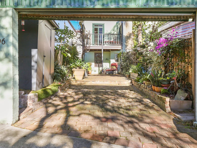 96 Old South Head Road, Woollahra, NSW 2025