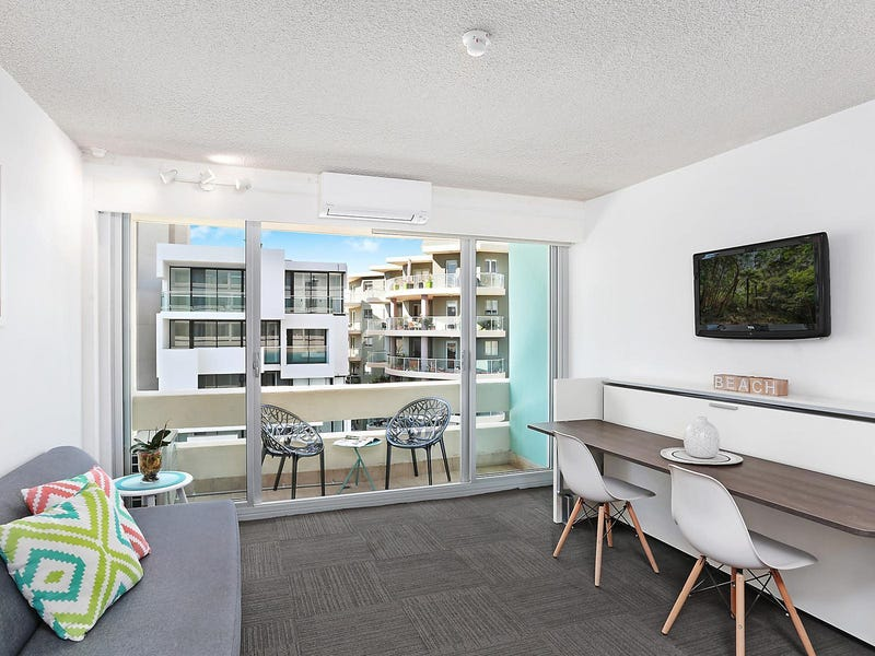609/22 Central Avenue, Manly, NSW 2095