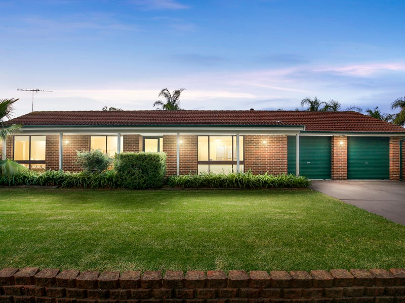 34 Wetherill Crescent, Bligh Park, NSW 2756