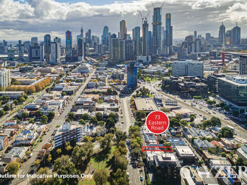 73 Eastern Road, South Melbourne, Vic 3205