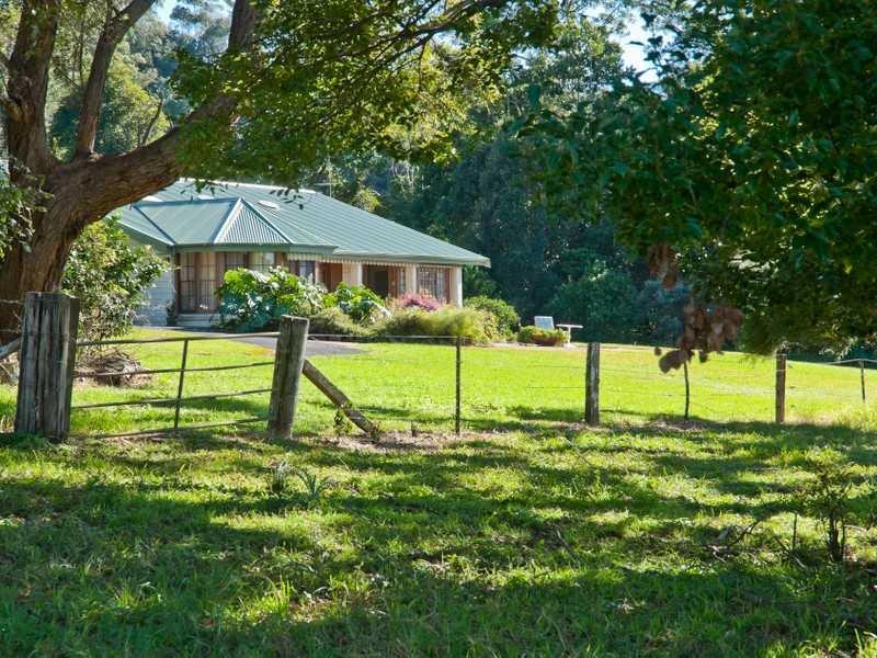864 Fernleigh Rd, Brooklet, NSW 2479