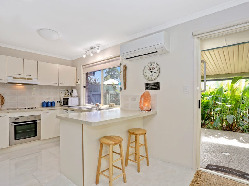 4/21 Second Avenue, Bongaree, Qld 4507